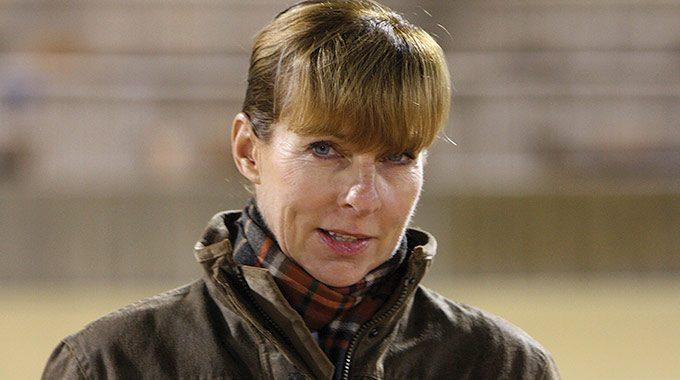Coach Spotlight – Missy Clark