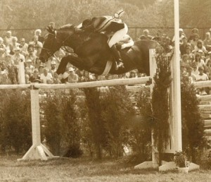 horse jumping, derby