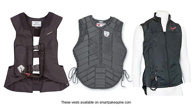 Air Vests