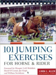101 Jumping Exercises by Linda Allen