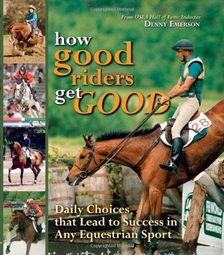 Denny Emerson Book