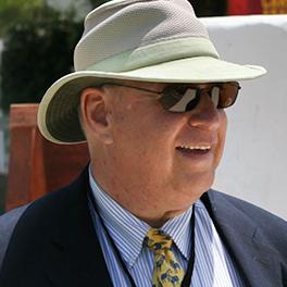 Larry Langer