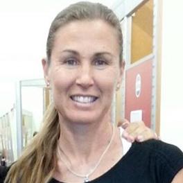 Robin Martinez