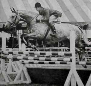 Jimmy Kohn & Stonehenge - 1964 Medal Finals Winner