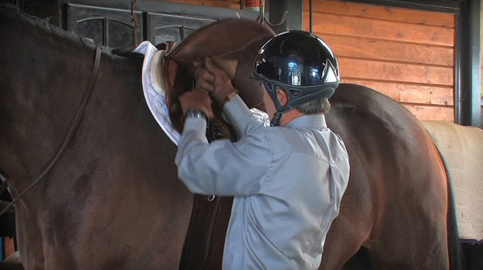 Tips To Keep Your Saddle From Slipping Back On Your Horse