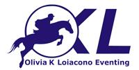 Oliva K. Loiacono Eventing