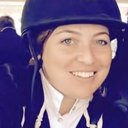 Nicole Lakin