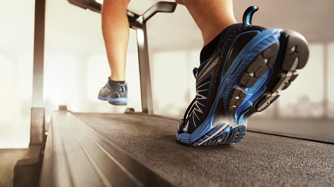 How Much Cardio You Should Do To Stay Fit For Riding