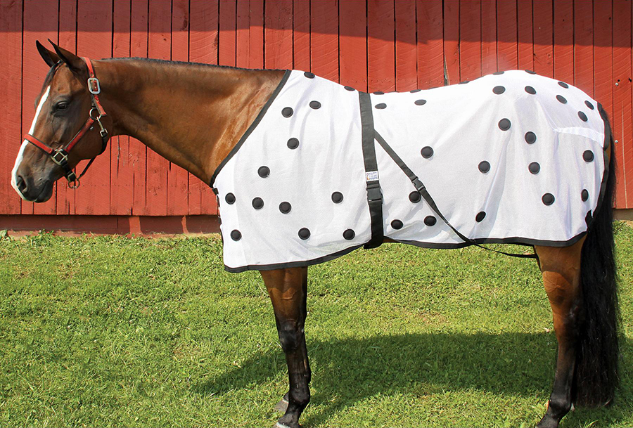 Magnetic Horse Blanket