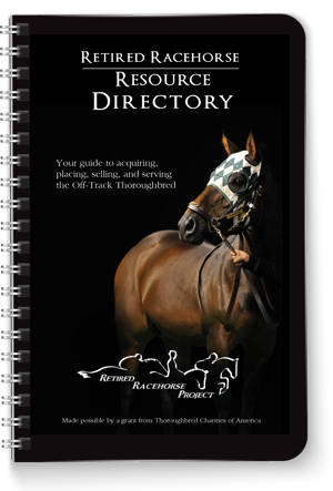 Retired Racehorse Directory