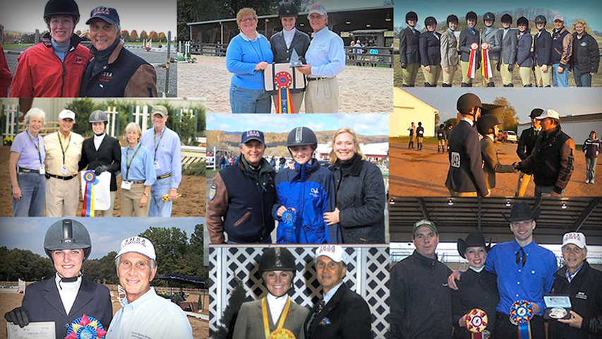 Intercollegiate Horse Show Association National Finals
