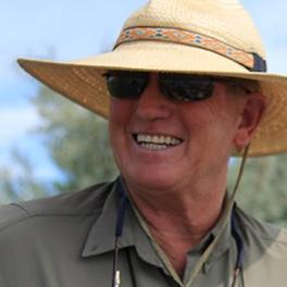 Jim Wofford