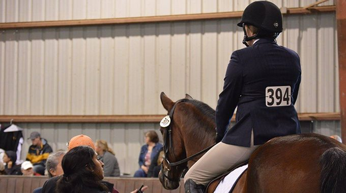 10 Most Common Mistakes IHSA Riders Make