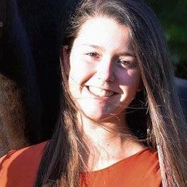 Kayleigh Burke