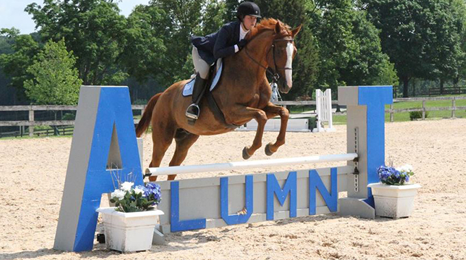 Collegiate Riding: The Difference Between IHSA And NCEA