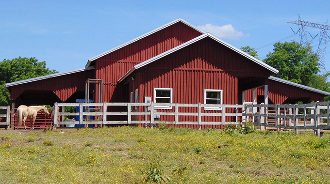 Starting Your Own Barn? Here's Your Business Startup Checklist!