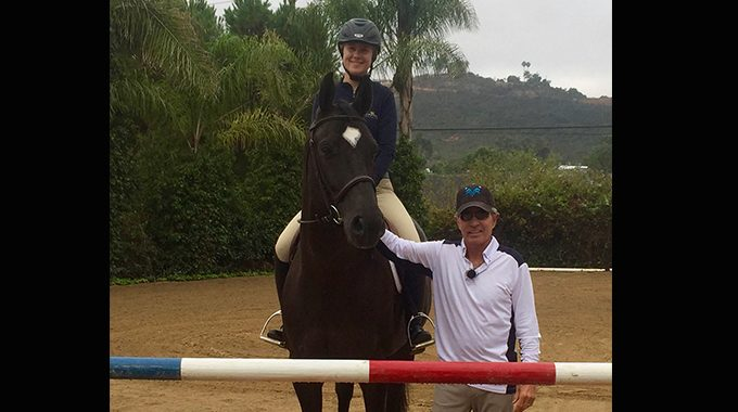 Stephanie Nagler Shares Her Experience At The EquestrianCoach Private One-On-One Workshop