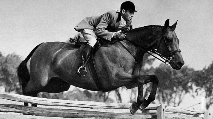 Chronicle Of The Horse – The Equitation Division Was Created To Improve Riding By George Morris (ADDENDUM)