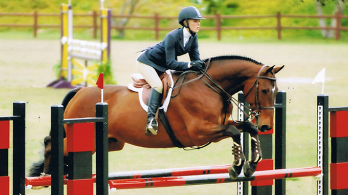 How To Prepare For Equitation Finals