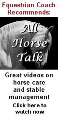 All Horse Talk